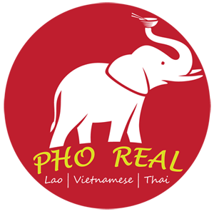 Pho Real | Lao, Vietnamese, and Thai Cusine