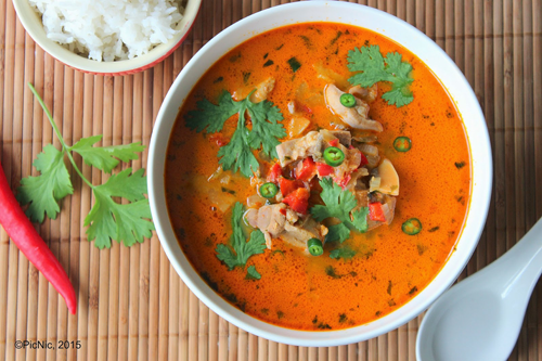 thai-red-curry-rice
